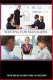 Writing for Managers 9780757590665