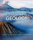 Physical Geology 13th Edition