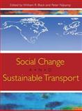 Social Change and Sustainable Transport 9780253340672