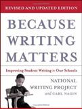 Because Writing Matters 2nd Edition