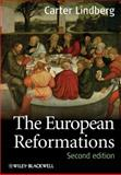 The European Reformations 9781405180672