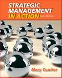 Strategic Management in Action 9780132620673