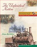 The Unfinished Nation 9780077240677