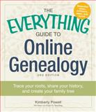 The Everything Guide to Online Genealogy 3rd Edition