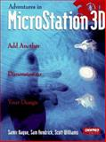 Adventures in MicroStation 3D 9781566900683