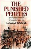 The Punished Peoples 9780393000689