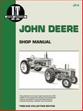 John Deere I and T Timeless Collection Edition - Model 70 Diesel 9780872880689