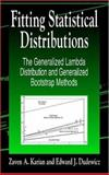 Fitting Statistical Distributions 9781584880691