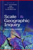 Scale and Geographic Inquiry 9780631230694