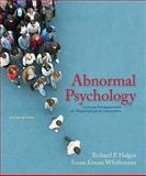 Abnormal Psychology 9780073370699