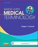 Quick and Easy Medical Terminology 7th Edition