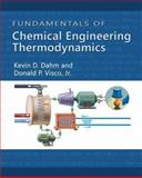 Fundamentals of Chemical Engineering Thermodynamics 1st Edition