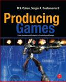 Producing Games 9780240810706