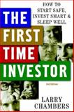 The First Time Investor 9780070130708