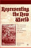Representing the New World 9780312230708