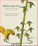 Modern East Asia 2nd Edition