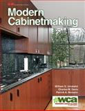 Modern Cabinetmaking 5th Edition