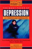 The Many Faces of Depression in Children and Adolescents 9781585620715