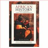 African History 9780582050716