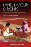 Land, Labour and Rights 9781843310716