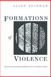 Formations of Violence 9780226240718