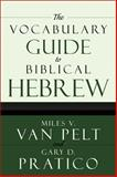 Vocabulary Guide to Biblical Hebrew