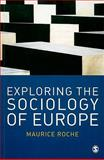 Exploring the Sociology of Europe 9780761940722