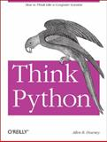 Think Python 1st Edition
