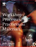 Workshop Processes, Practices and Materials 9780750660730