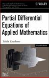 Partial Differential Equations of Applied Mathematics 9780471690733