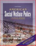 American Social Welfare Policy 9780205420735