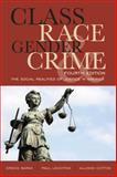 Class Race Gender and Crime 4th Edition
