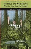 Invasive and Non-native Plants You Should Know 9780979730740