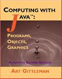 Computing with Java 9781576760741