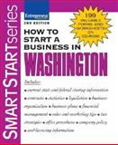How to Start a Business in Washington 9781599180748