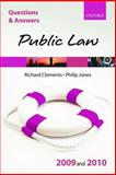 Q & A Public Law 2009 and 2010 9780199560752