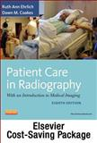 Patient Care in Radiography 8th Edition