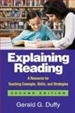 Explaining Reading 2nd Edition