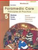 Paramedic Care - Principles and Practice 9780135150757