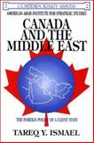 Canada and the Middle East 9781550590760