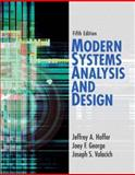 Modern Systems Analysis and Design 9780132240765