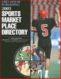 Sports Market Place Directory 2005 9781592370771