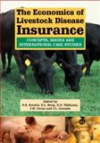 The Economics of Livestock Disease Insurance 9780851990774