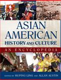 Asian American History and Culture 9780765680778
