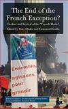 The End of the French Exception? 9780230220782
