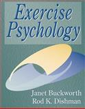 Exercise Psychology 9780736000789