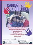 Caring for Our Children 9781581100792