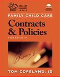 Family Child Care Contracts and Policies 3rd Edition