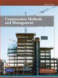 Construction Methods and Management 8th Edition