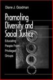 Promoting Diversity and Social Justice 9780761910794